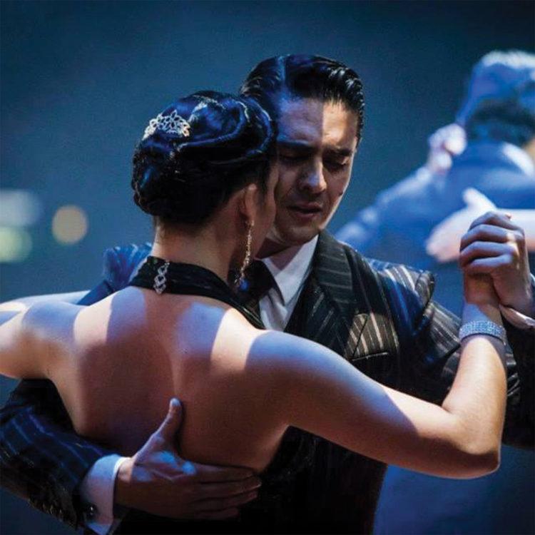 special tango barcelona
